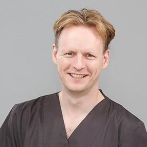 medi+ Medi Plus Portrait Prof. Dr. Dr. Christian Walter