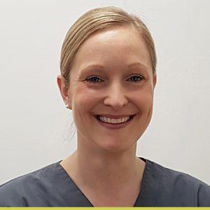 Dr. Nina Rohr-Hohmann - medi+ Mainz